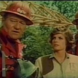 "In 1962 John Wayne did a movie ""Hellfighters"" about a real American Hero called Paul ""Red"" Adair.  He was famous at the time for being the first to put out a […]"