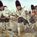 A Spanish army defeats British soldiers in the Battle of Pensacola in 1781. In 1783 the Treaty of Paris returns all of Florida to Spain for the return of the […]