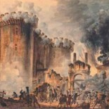 221 Years ago, an angry Parisian mob stormed The Bastille – traditional home for political prisoners and symbol of the hated Ancien Regime. It was empty, but that's beside the […]