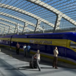 THINKING AHEAD:HIGH-SPEED RAIL IN SOUTHERN CALIFORNIA Newly released report examines the benefits of high-speed rail in southern California FOR IMMEDIATE RELEASE: AUGUST 23, 2010 CONTACT: MARYANN MARINO, 949-375-0856 WHO: Larry […]