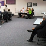 Santa Ana Mayor Miguel Pulido spoke to the members of Com Link, which is an organization of all the Santa Ana Neighborhood Associations, last night, at the Police Station Community […]