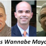 In a stunner, four challengersqualifiedtoday to run for Mayor of Santa Ana, perhaps dooming the campaign of Alfredo Amezcua, the former Rancho Santiago Community College District Trustee who was the […]