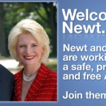 Why Newt Gingrich is running for President is a very good question. This man is a mess. Now one of his ex wives is talking, and the news is far […]