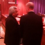 Amezcua tells Hart, thanks for splitting the vote! Alas, poor Charles Hart. The Santa Ana mayoral candidate has finally figured out that he was used by the Usual Suspects. They […]