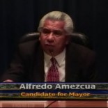 A few weeks ago we came acrossstartling evidence that Alfredo Amezcua, who is challenging Santa Ana Mayor Miguel Pulido in the general election, was registered at an address outside of […]