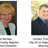 You Are Cordially Invited to JoinCalifornia Citizens Against Lawsuit Abuse Celebrating Lawsuit Abuse Awareness Week by RecognizingAssemblyman Curt Hagman, Orange County Register Columnist Jan Norman and Los Angeles City Attorney […]