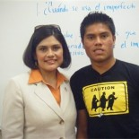 Frank Barbaro, the Chairman of the Democratic Party of Orange County, had a fit today because independent Congressional candidate Cecilia Iglesias got caught in a picture with Meg Whitman, the […]