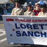 The Fiestas Patrias Parade in Santa Ana today was a huge success. Massive crowds lined Main St. as a procession of politicians, high school bands, cultural organizations and representatives of […]