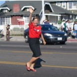 It was interesting watching the politicians at yesterday's Fiestas Patrias parade in Santa Ana. Congresswoman Loretta Sanchez literally was running down the street, as you can see in the video […]