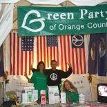 This weekend, the Green Party of California will be gathering at the Fullerton Dancesport Center (Imperial Ballroom) on Saturday, September 11th and possibly on through Sunday. Delegates and others from […]