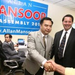 Delusional Ten Years in Costa Mesa Has ten years of bickering over the immigration issue paid off in Costa Mesa? Today this city stands proudly as one of the shinning […]