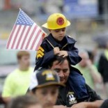 Dear Vern, Since 1894, Labor Day has been a time to honor the contributions of American workers to the prosperity of our country. Over the years, as economic conditions improved, […]