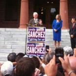 Underscoring the importance of an Orange County congressional seat in the battle for control of the House of Representatives, former President Clinton urged Democrats at a Santa Ana rallyFriday afternoon […]