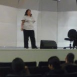 Helen Martinez, a candidate for Ward 6 on the Santa Ana City Council, showed up today at Godinez Fundamental High School, where she spoke to a combined group of students […]
