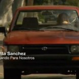 Congresswoman Loretta Sanchez just released a very strange video, in Spanish. It starts out with her driving what looks like a real clunker, going Lord knows where. Then all of […]