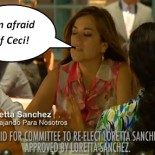 Congresswoman Loretta Sanchez finally agreed to a debate with Republican Assemblyman Van Tran – but the cowards are doing the debate alone, without an audience, on KOCE TV.  And they […]