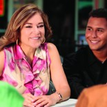 "I just received the pamphlet from US Rep Loretta Sanchez entitled ""Un líder con raíces en nuestra comunidad.."" (A leader with roots in our community – her original emphasis) :..."