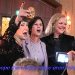 Republican candidates Meg Whitman and Carly Fiorina got wasted in Newport Beach this past Friday, with shots of tequila, at a Hispanic 100 function. You can read more about that […]