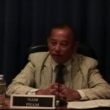 Nam Pham, a longshot candidate for Ward 6 on the Santa Ana City Council, got busted today by theOC Weekly's Gustavo Arellano, who found a Pham campaign ad in a […]