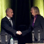 Former Governor Jerry Brown & Meg Whitman, former E-Bay CEO 1) California has a significant budget crisis, which includes a significant gap in Pensions, because these pensions are severely underfunded. […]