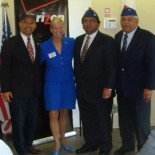 Pictured from Left: Francisco J. Barragán, Commander of UMAVA (United Mexican-American Veterans Association); Shari Freidenrich CPA– Huntington Beach Treasurer and OC County Treasurer Candidate; Dr. Alfonso Alvarez, Commander of American […]