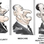 """The so-called """"health care reform"""" bill signed into law by Democratic President Barack Obama earlier this year was in reality a thinly-disguised scheme to bailout Wall Street billionaires who made […]"""