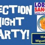 Well, the election is upon us and it is time to start thinking about Election Night parties! Here is the latest rundown of the parties I am aware of: The […]