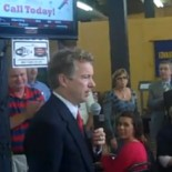 The red tide has begun as Republicans gained a Senate seat in Indiana, and tea party favorite Rand Paul coasted to victory in Kentucky in midterm elections Tuesday night, according […]