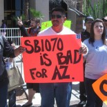 Are you wondering how SB 1070 has worked out for the State of Arizona? Not well actually. According to USA Today, it has cost the state over $250 million, and […]