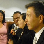 When Jerry Brown came to Santa Ana, to speak at the O.C. Labor Day event, he first stopped to visit at Mayor Miguel Pulido's home. Now that both Brown and […]