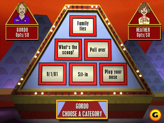 10000 pyramid questions
