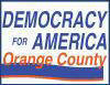 . . . You Are Invited Wednesday, December 1 Karl Strauss Brewery, Costa Mesa (on South Coast Drive near South Coast Plaza) Monthly meeting of Democracy for America-OC Focus on […]