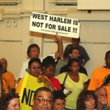 . . . Fighting eminent domain in Harlem. For those in Orange County complaining about our non stop downpour, life could be a lot worse. The following report, found in […]