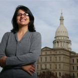 . . . . . Rashida Tlaib, the current member of the Michigan House of Representatives for the 12th House District, will be in Anaheim next month to speak at […]