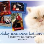. . . . . Congresswoman Loretta Sanchez is famous/infamous for her annual holiday Christmas cards. Taken to task for being everything from 'too sexually suggestive' (Pet the Cat) to […]