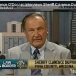Sheriff Dupnik