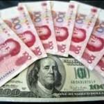 Yuan replaces dollar?