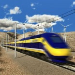 ". . . While I will edit their report let me quote from page 29. ""High-speed rail proponents have recently acknowledged the need to augment any new train infrastructure with investments in […]"