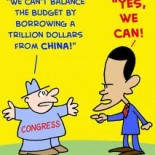 Numbers. It wasn't that long ago when a billion dollars was a big number. President Obama isreleasing his 2012 budget of $3.73 trillion dollars that includes a $1.15 TRILLION dollar […]