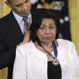 . . . . . Seventy-four year old Fullerton resident Sylvia Mendez received the highest civilian honor in the nation yesterday when Barack Obama bestowed upon her the President Medal […]