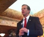 . . . . What is probably most impressive about South Dakota Senator John Thune is that his down to earth regular guy persona is actually the real thing.   I […]
