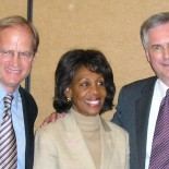 . . . . United against Eminent Domain! – Chris Norby, Maxine Waters, Tom McClintock. This is one of my favorite photos. Regardless of which side of the political spectrumyou […]