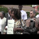 Project Islamic H.O.P.E and the NAACP paid a visit to Fullerton today to protest at the home of Marilyn Davenport, the OC GOP Central Committee member who has drawn fire […]