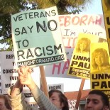 . . . . . . Michael McMahon was walking his dog when he first heard the chants. He watched as hundreds protested in front of the Villa Park City […]