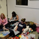 . . . . . . A group of Cal State Fullerton students defied the rules of their commuter classmates by spending three nights camped out on campus. On April […]