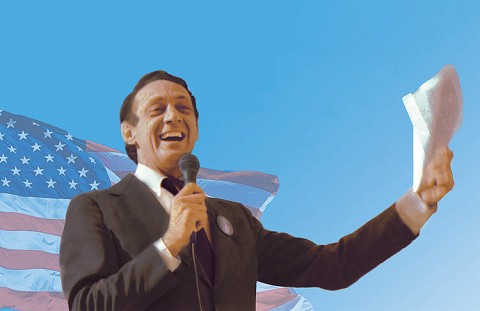 . . . .   OC Harvey Milk Celebration FREE Street Fair, Corday starts at 4:30! Location: French Plaza – 4th & French Streets, Santa Ana Time: ‎5:00PM Friday, May […]