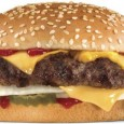 . . . A few years ago Carl's Jr. restaurants launched a product they called the six dollar burger. The claim to fame for this one was that many sit […]
