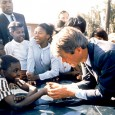 . . . I should begin with a disclaimer; as a teenager Robert F. Kennedy was my hero. I saw a documentary about him when I was sixteen and was […]