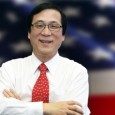 . . . Hot off the fabled OJ transom: Irvine's estimable Democratic Korean-American mayor Sukhee Kang has decided to challenge [either Crazy Dana Rohrabacher or Lazy John Campbell, whichever it […]