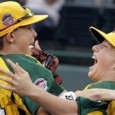 . . . So, yesterday, Huntington Beach's Ocean View Little League team beat Billings, Montana's Big Sky All-Stars to become America's top Little League team – that means today, at […]